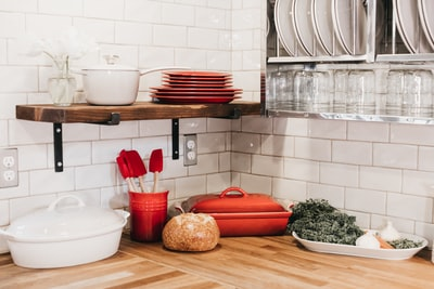 How to Make a Kitchen from the Ground Up
