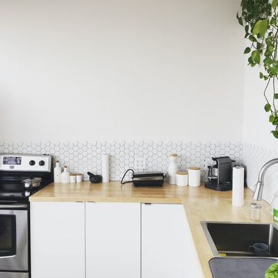 How to put the finishing touches on your dream kitchen